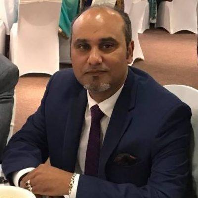 Abdul Foij