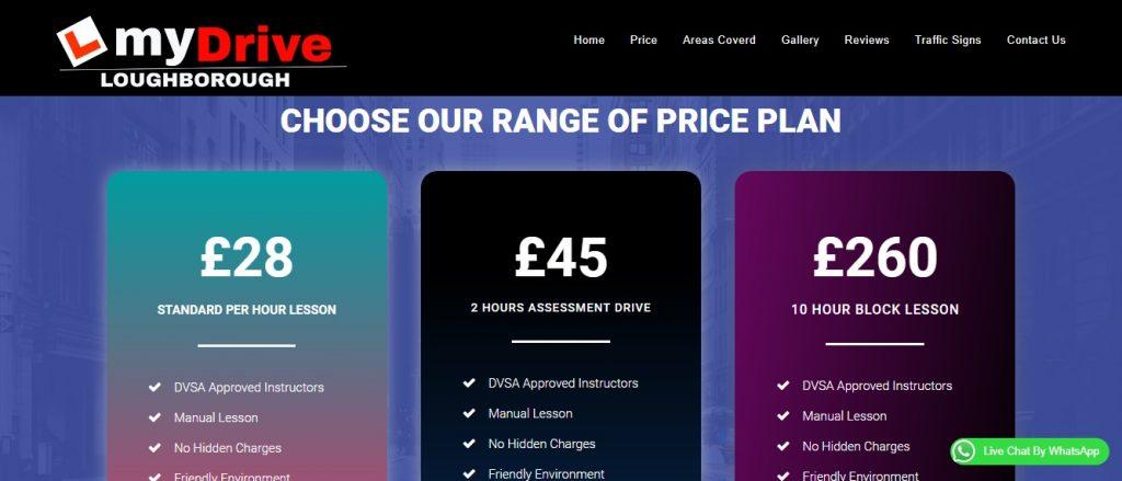 Leicester web design